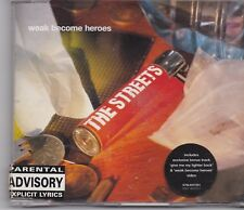 The Streets-Weak Become Heroes cd maxi single