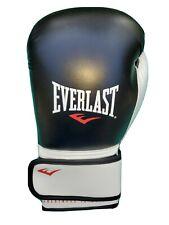 Everlast Boxing Glove • Black • LEFT TRAINING GLOVE ONLY!!   NEW