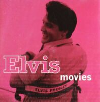 ELVIS PRESLEY - MOVIES CD ~VIVA LAS VEGAS~G.I. BLUES~BLUE HAWAII~SPEEDWAY *NEW*