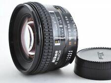 Nikon NIKKOR AF 20mm F2.8 D Good Import Japan #1401-016
