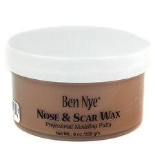 Ben Nye Nose And Scar Wax 8 OZ