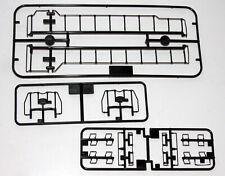 Kato GP35 Black Handrail Set