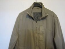 A LOVELY MENS NEXT D.P.T COAT / JACKET SIZE LARGE WITH ZIP FASTENER