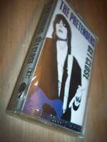 1986 The Pretenders Get Close Cassette