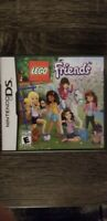 LEGO Friends (Nintendo DS, 2014)