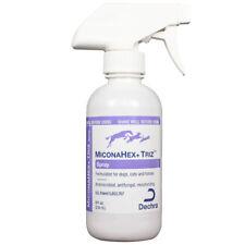 MiconaHex+Triz Spray Skin Infections In Dog Cat & Horses 8oz