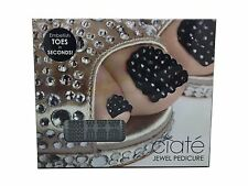 Ciate Jewel Pedicure Kit - Black Magic