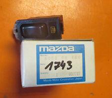 original Mazda,BG63-66-460,Schalter f.Heckscheibenheizung,323/Wagon,BF/BW ab´85