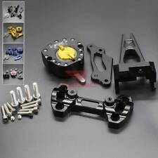 For Yamaha MT-09 FZ-09 2014-2018 2019 Stabilizer Steering Damper Bracket Mount