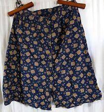 White Stag Plus Skirt button down maxi Modesty 22W