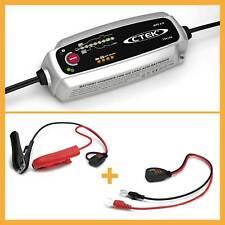 CTEK MXS 5.0 Batterie Ladegerät ...