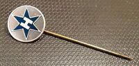 HENSCHEL pin de SOlapa Chapa 12mm