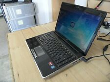 HP Pavilion dv4 Laptop 4 Parts Booted Windows 250 Gb Hard Drive Wiped
