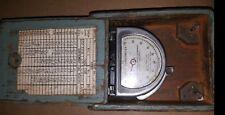 Pacific Scientific T5 Cable Tensiometer