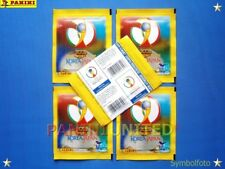 Panini★WM 2002 WC 02 World Cup 02★5x Tüten/packets/bustine - RAR !!!