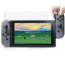 New Nintendo Tempered Glass Screen Protector for Nintendo Switch Console