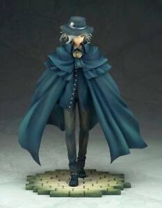 New Fate/Grand Order Avenger/King of the Cavern Edmond Dantes 1/8 PVC From Japan