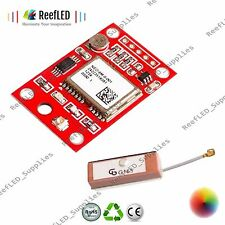 GY-NEO6MV2 NEO-6M GPS Module Board with Antenna for Arduino UK