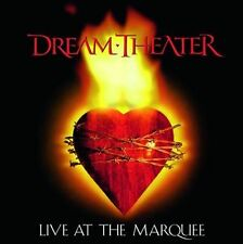 Dream Theater Live at The Marquee 180gm Red Vinyl LP 2016 &
