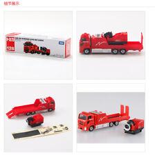 Takara Tomy Tomica 128 Naha Fire Department HYPER Mist Blower