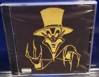 Insane Clown Posse - The Ringmaster CD SEALED 2014 Press I.C.P. esham twiztid