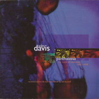 Bill Laswell - Panthalassa The Music Of Miles Davis 1969 - 1974  -  cd