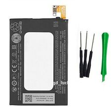 New BN07100 2300mAh Battery For HTC One 801e 801n (HTC M7) With Tools US