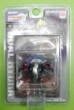 BAKUGAN BATTLE BRAWLERS : Dual Hydranoid Darkus,Black With Card (Ver. Korea)