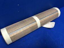 "High Temperature Open Mesh PTFE Coated Fiberglass Belt 18""W x 154""L"