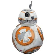 Giant 83cm Star Wars The Force Awakens BB8 BB-8 Foil Balloon Birthday Christmas