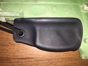 Trigger Guard Holster for Taurus G3C - Kydex