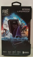 Funda Waterproof FRE Lifeproof para Samsung S8 negro