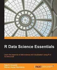 R Data Science Essentials by Raja B. Koushik and Sharan Kumar Ravindran...