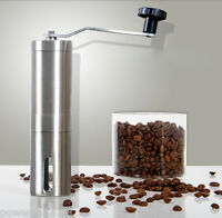 New Manual Espresso Coffee Pot Coffee Maker Pot High Quality Stainless Steel