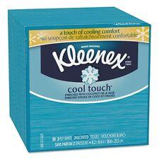 Kleenex Cool Touch Facial Tissues - 29388BX