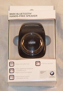 BMW OEM Alpine Bluetooth Universal Hands-Free Speaker