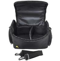 Compact Camera Case Bag For Nikon D7000 D5600 D5500 D3400 D3300 D3000 D300s D90