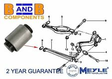 BMW 3 SERIES E36 REAR LOWER CONTROL ARM TRAILING INNER BUSH 33326770824 A201