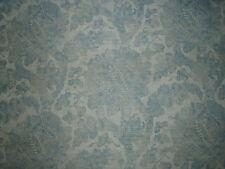 """Zoffany Vorhang Fabric Design """"Carrera"""" 3.2 Meter Sky (320 cm) Leinen Mischung"""
