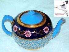 Unboxed Wade Pottery Tea Pots