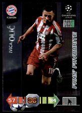 Panini Liga de Campeones 2010-2011 ADRENALYN XL Olic Bayern Munich ventiladores favorito
