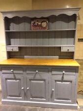 Handmade Welsh Dressers