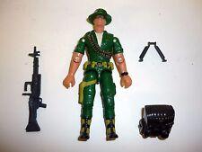 GI JOE CLASSIFIED Action Figure Snake Eyes TRU DTC COMPLETE 3 3/4 C9+ v1 2006