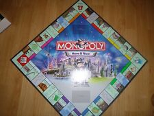 Monopoly Here and Now Edition Replacement Game Board 2006
