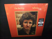 Tim Buckley Sefronia Sealed New Vinyl LP Reissue