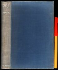 UK 1936 1st Edition BIRDWATCHING BIRDS of the LONDON GREEN BELT & DAY TRIPS 236p