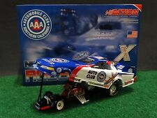 Action 2005 Robert Hight AAA Auto Club NHRA Rookie Funny Car 1:24 Scale Diecast