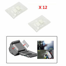 12 pcs Pro Anti-Fog Drying Inserts for GoPro Hero HD 4/3+/3/2/1 Xiaomi SJ PK12