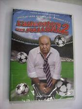 L'ALLENATORE NEL PALLONE 2 - DVD PAL SIGILLATO - LINO BANFI - ANNA FALCHI