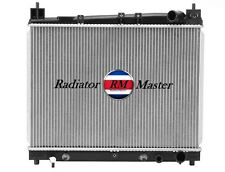 ALUMINUM RADIATOR FOR 2000-2005 TOYOTA ECHO / SCION XA/AB 2001 2002 2003 1.5L L4